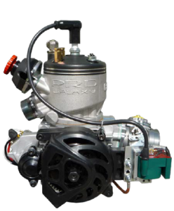 125-Galaxy-PRD-Kart-Engine