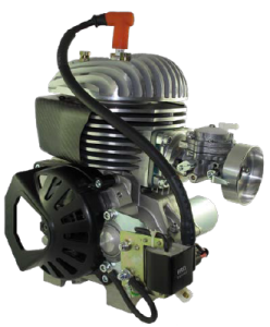 RK-125-Fireball-Sport-PRD-Kart-Engine