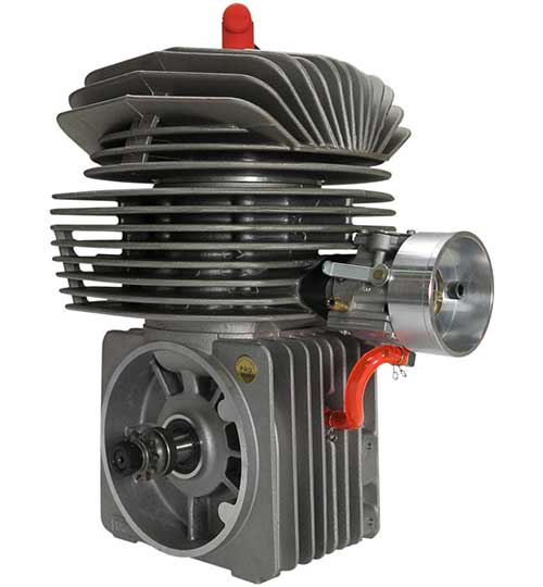 Kart Engine PRD RK125D Air Cooled Direct Drive
